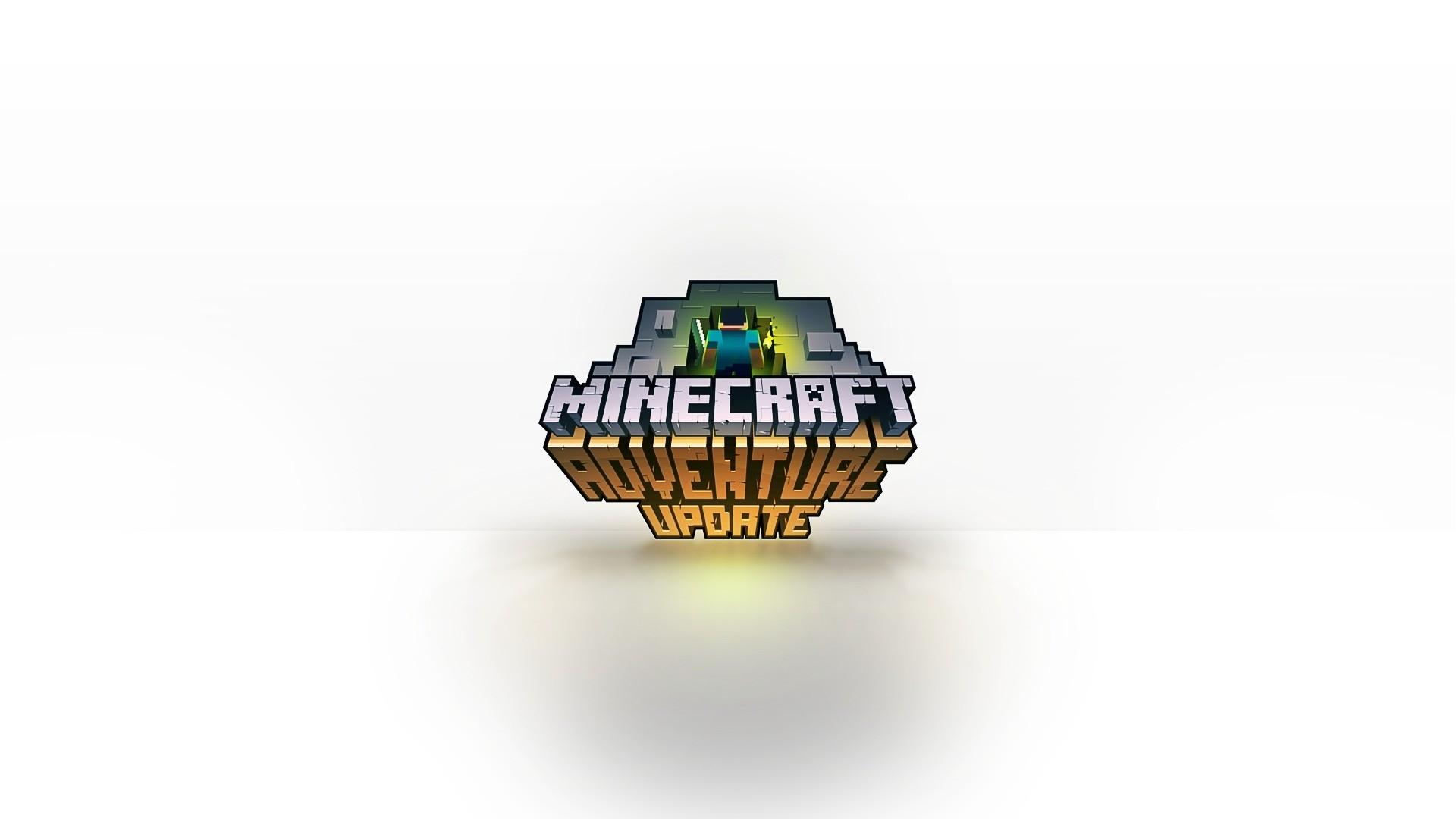 Minecraft Minimalist wallpaper for pc