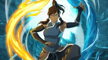 The Legend Of Korra computer wallpaper