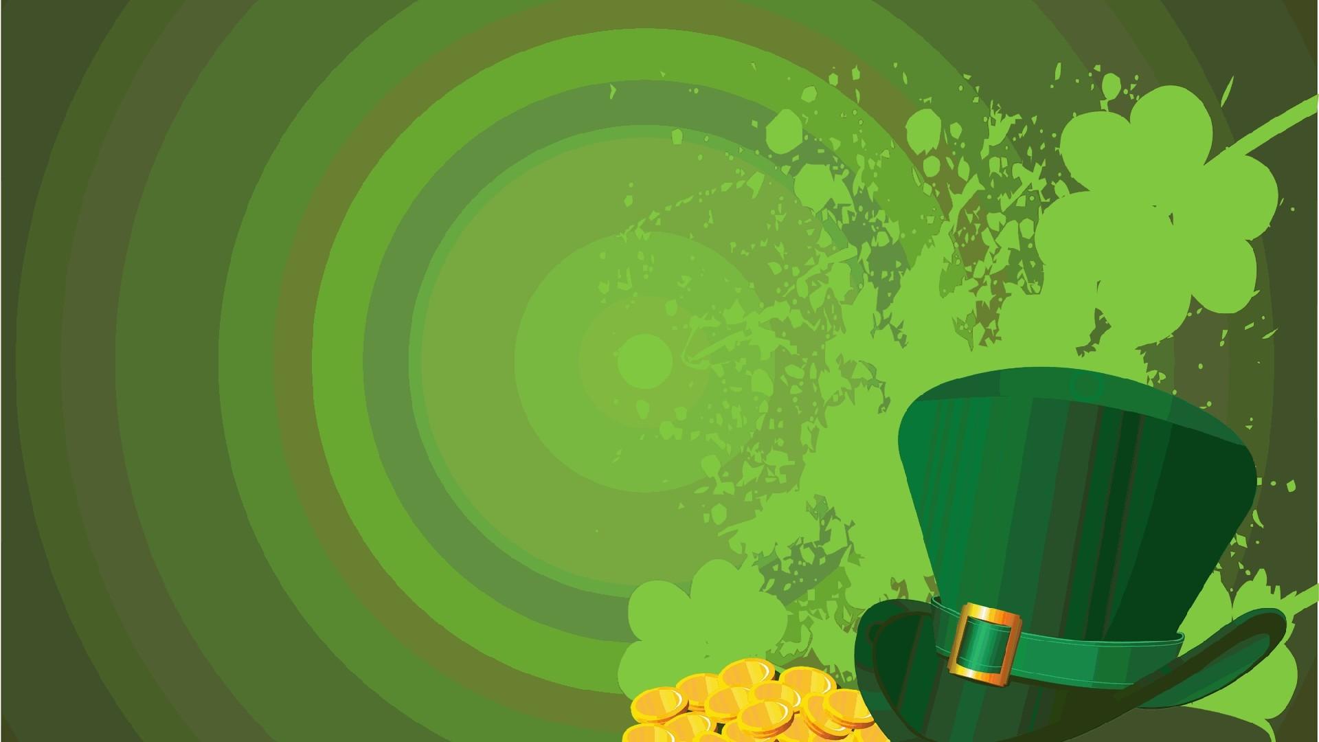 St. Patrick's Day 2021 HD Wallpaper