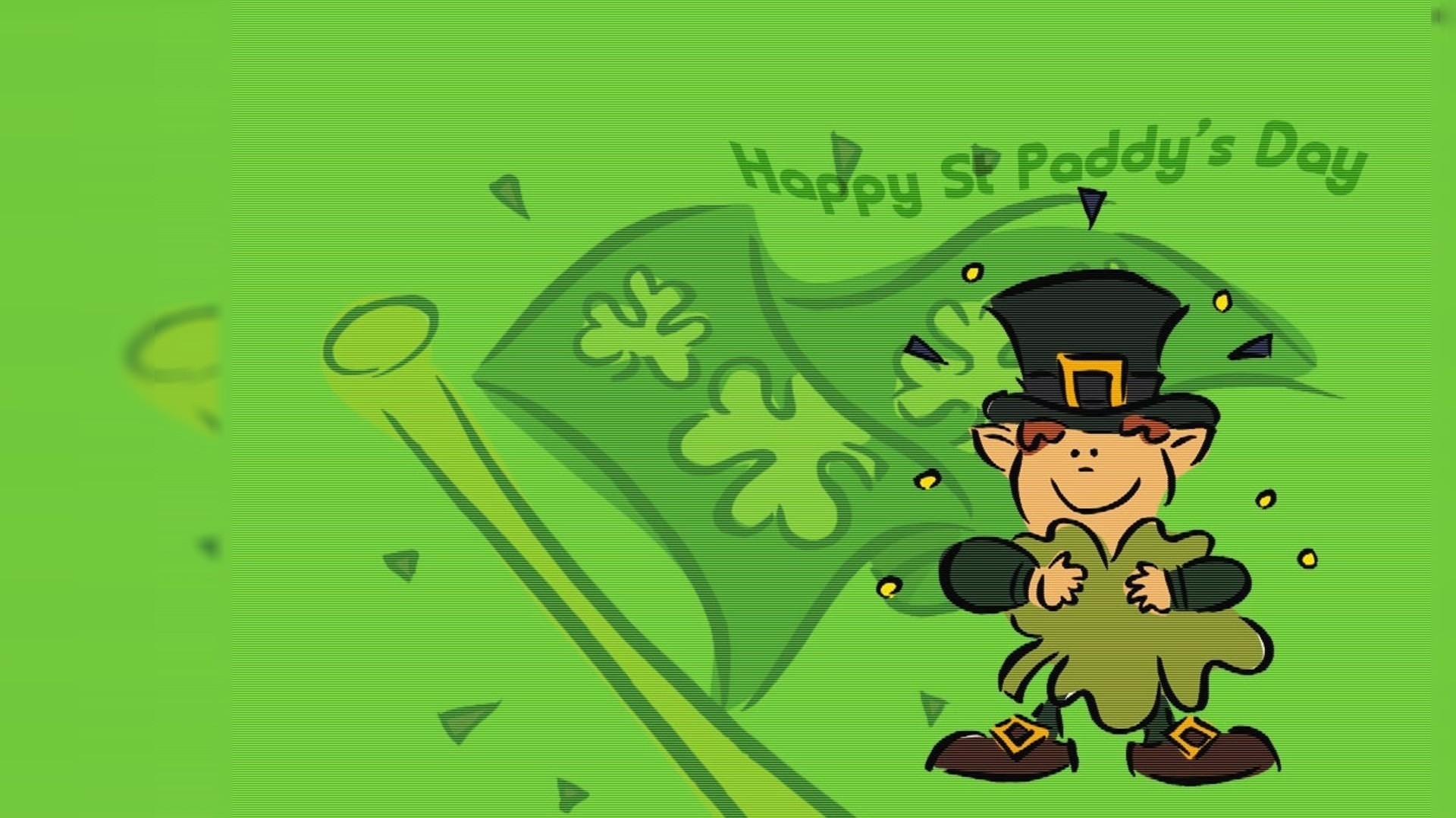 St. Patrick's Day 2021 Pic