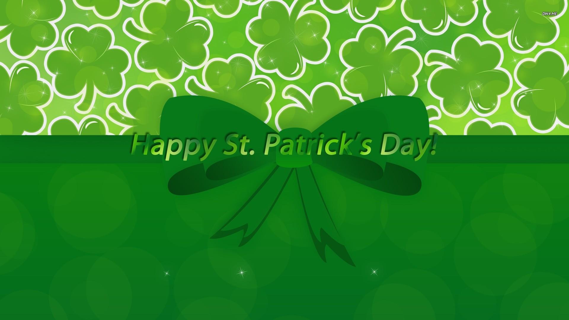 St. Patrick's Day 2021 Wallpaper