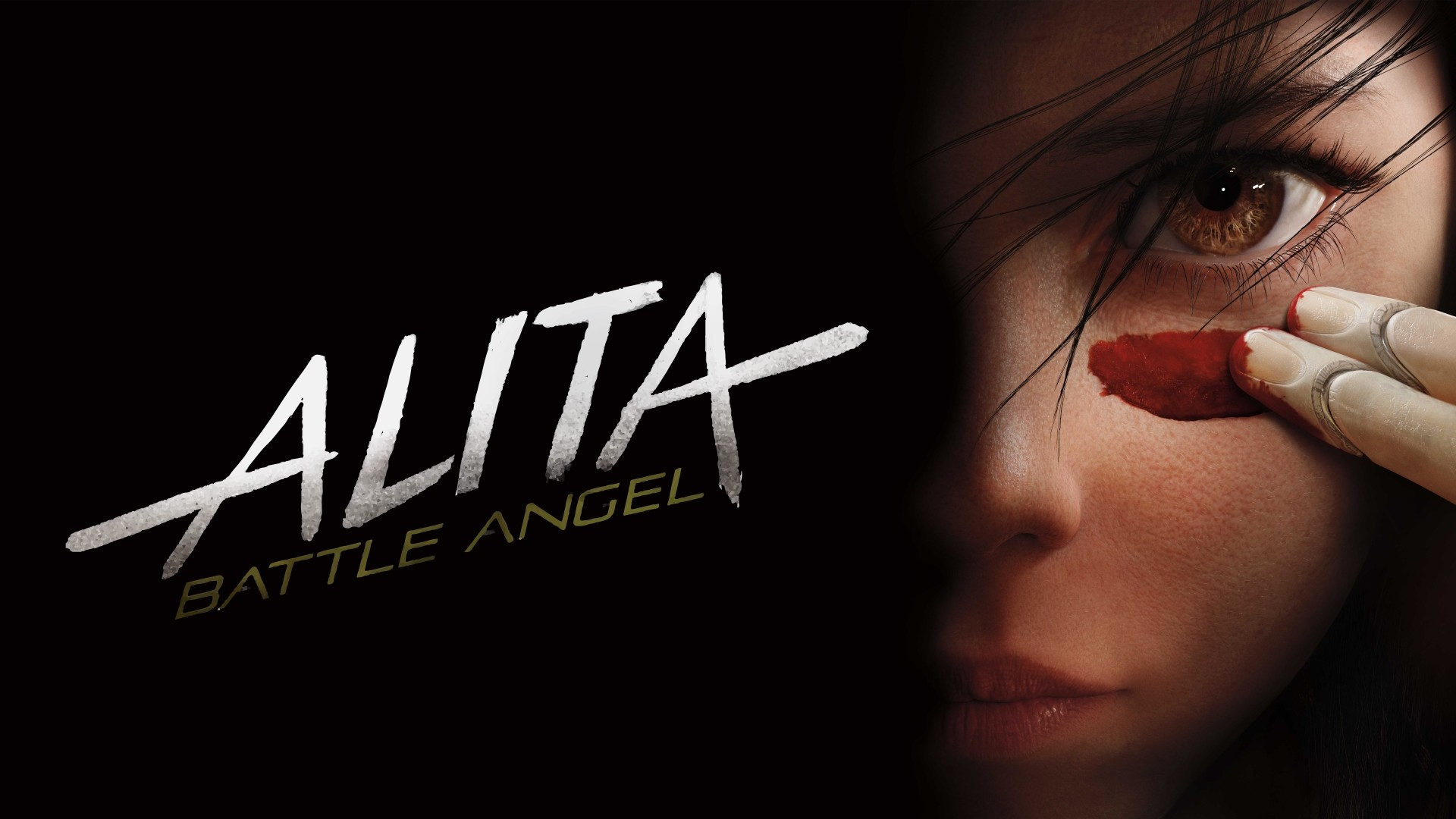 Alita Battle Angel Pic