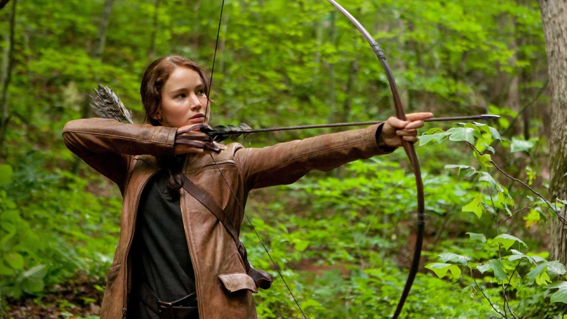 Archery wallpaper for pc