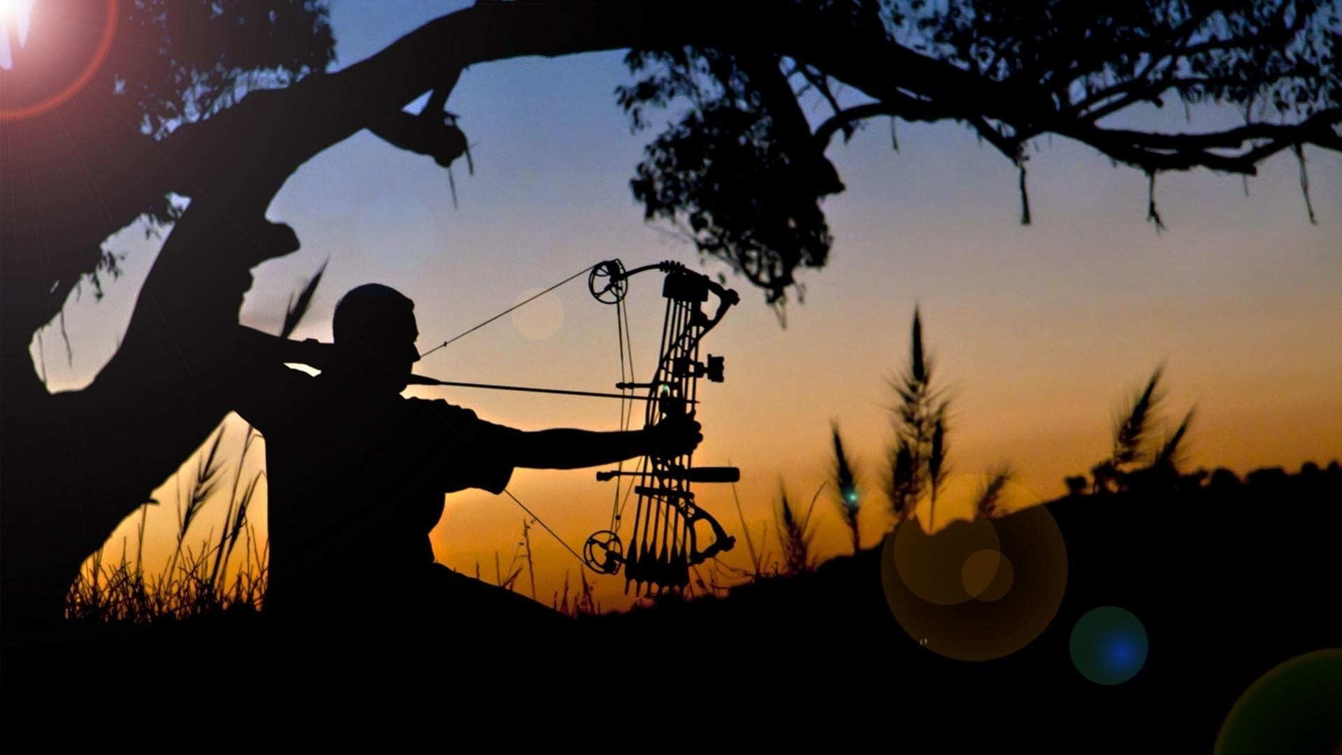 Archery wallpaper photo hd