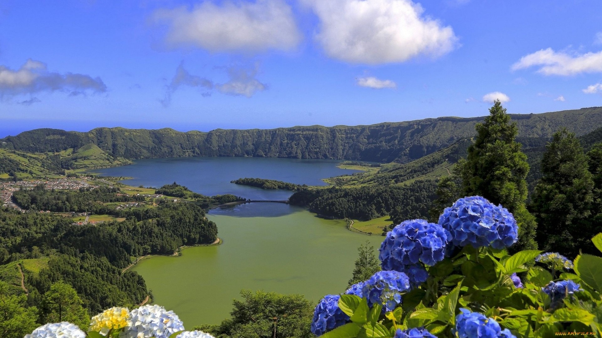 Azores Islands Pic