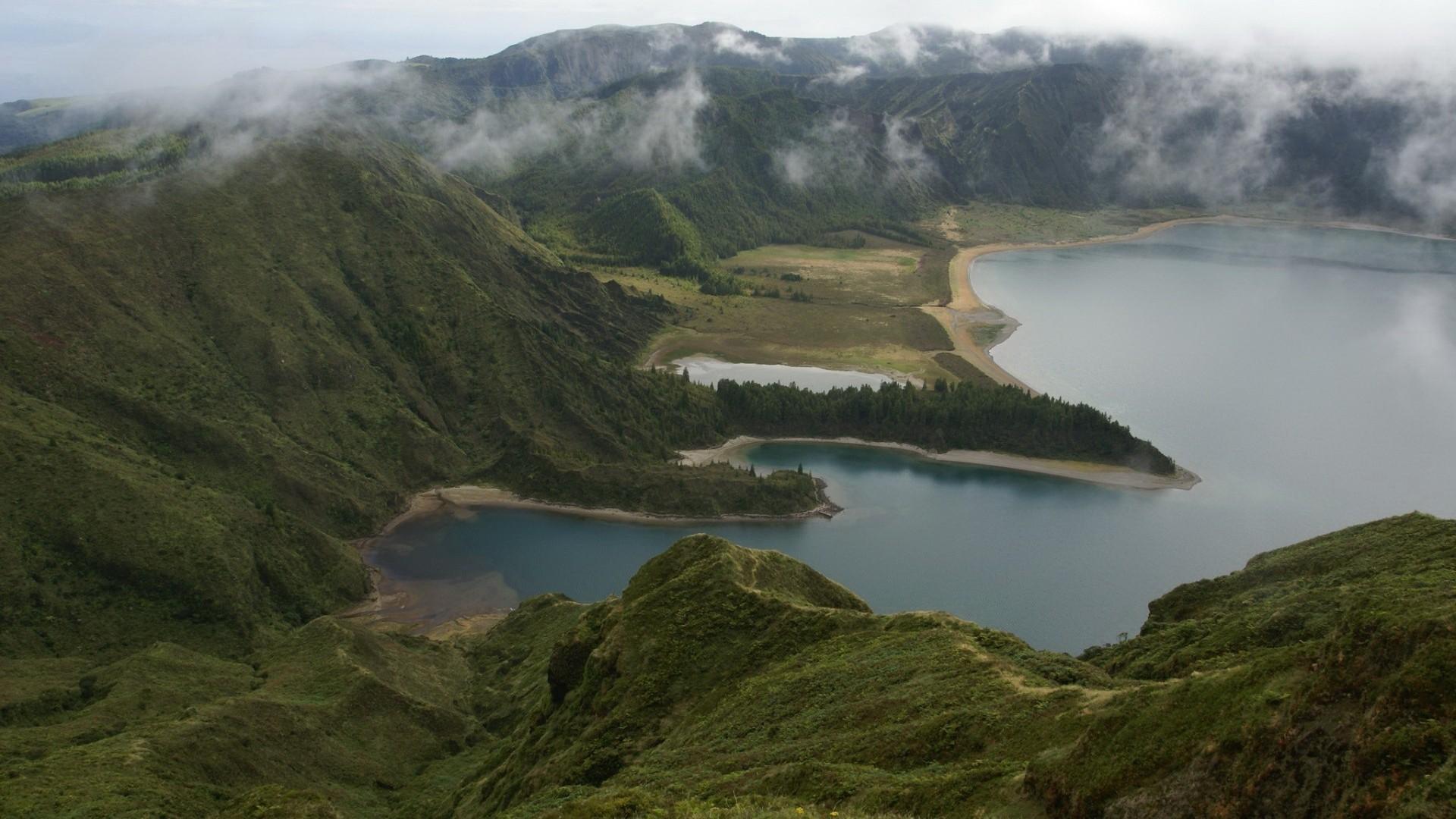 Azores Islands HD Wallpaper