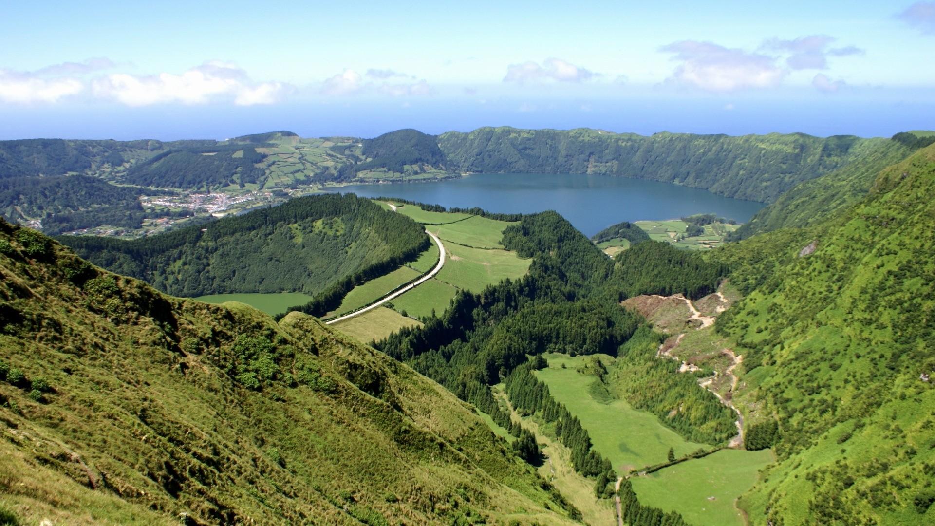 Azores Islands wallpaper photo hd