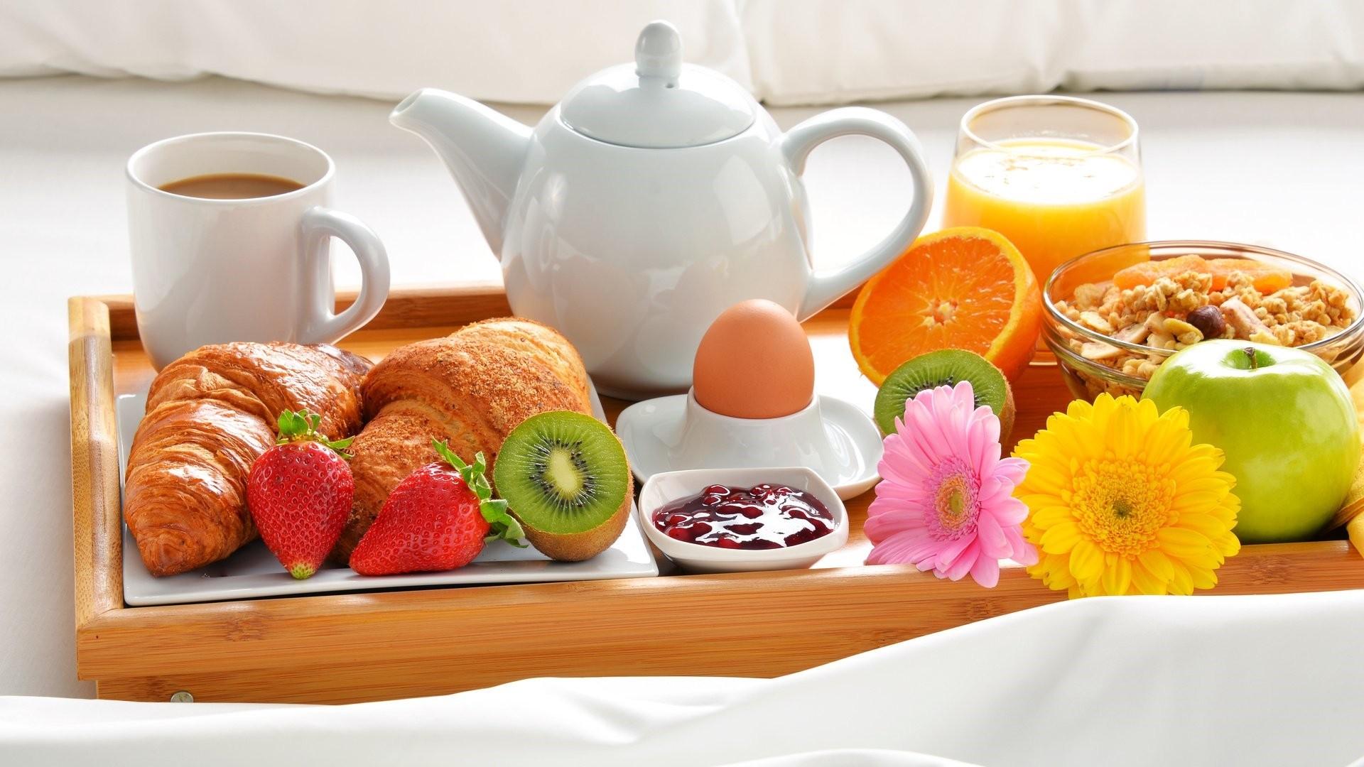 Breakfast wallpaper for pc