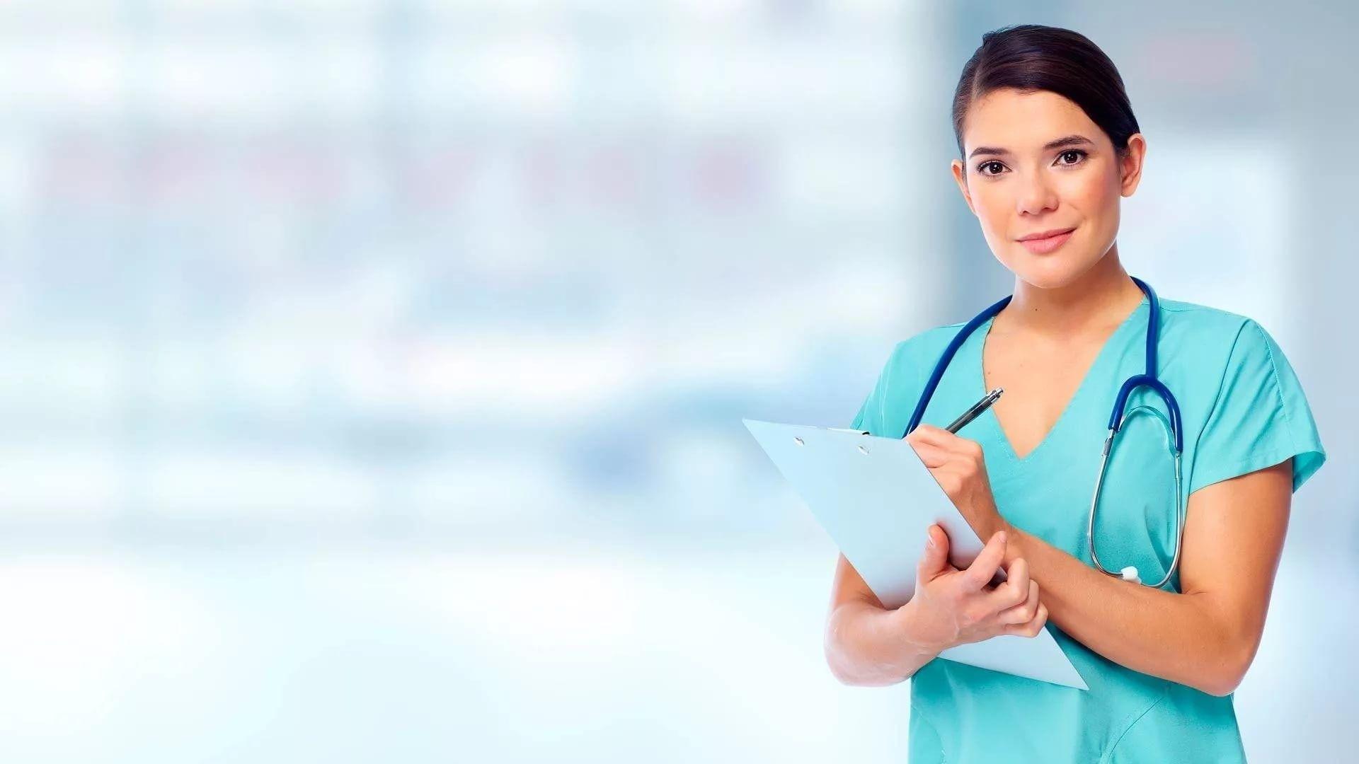 Health Desktop Wallpaper