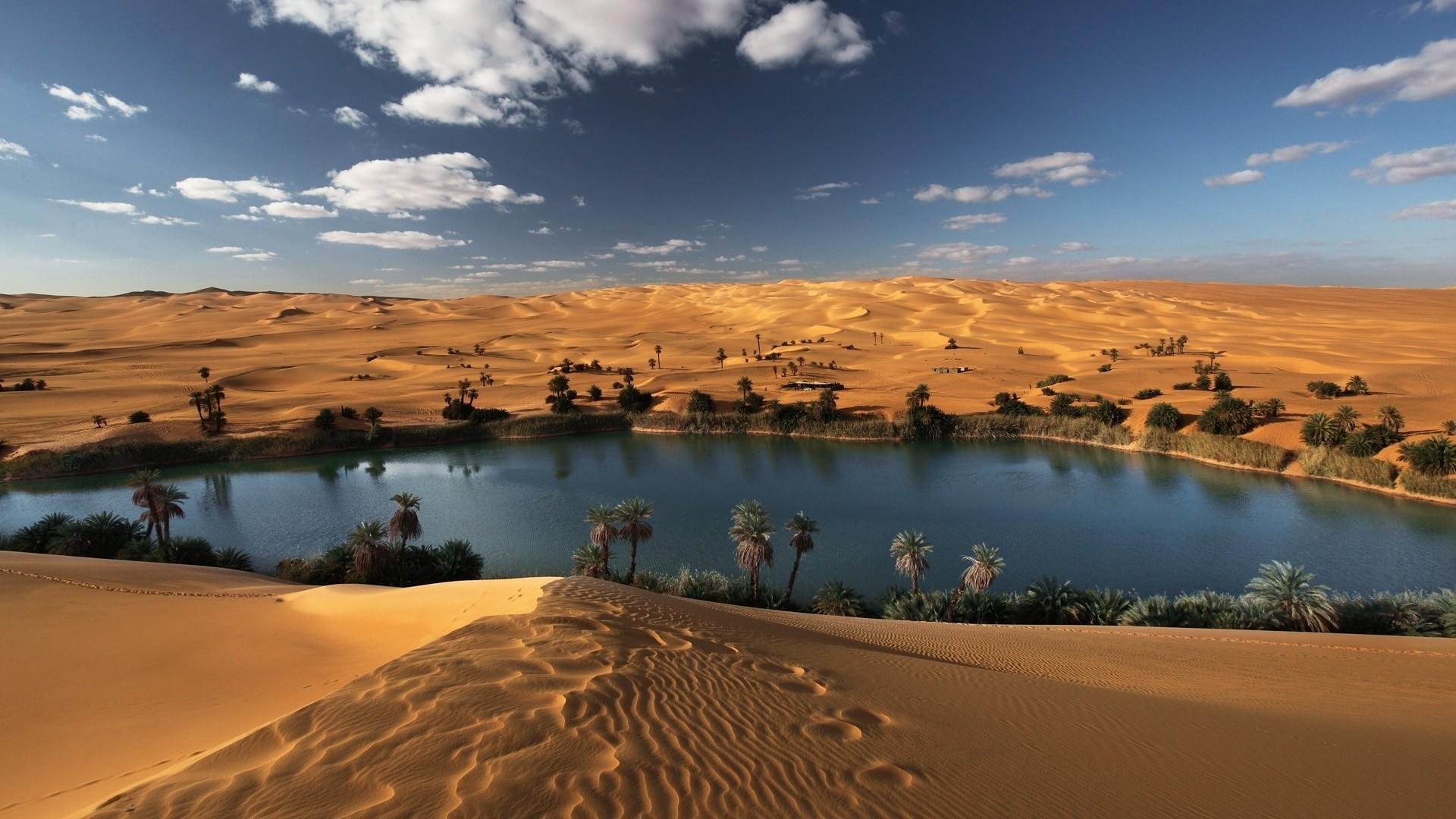 Sahara wallpaper for computer