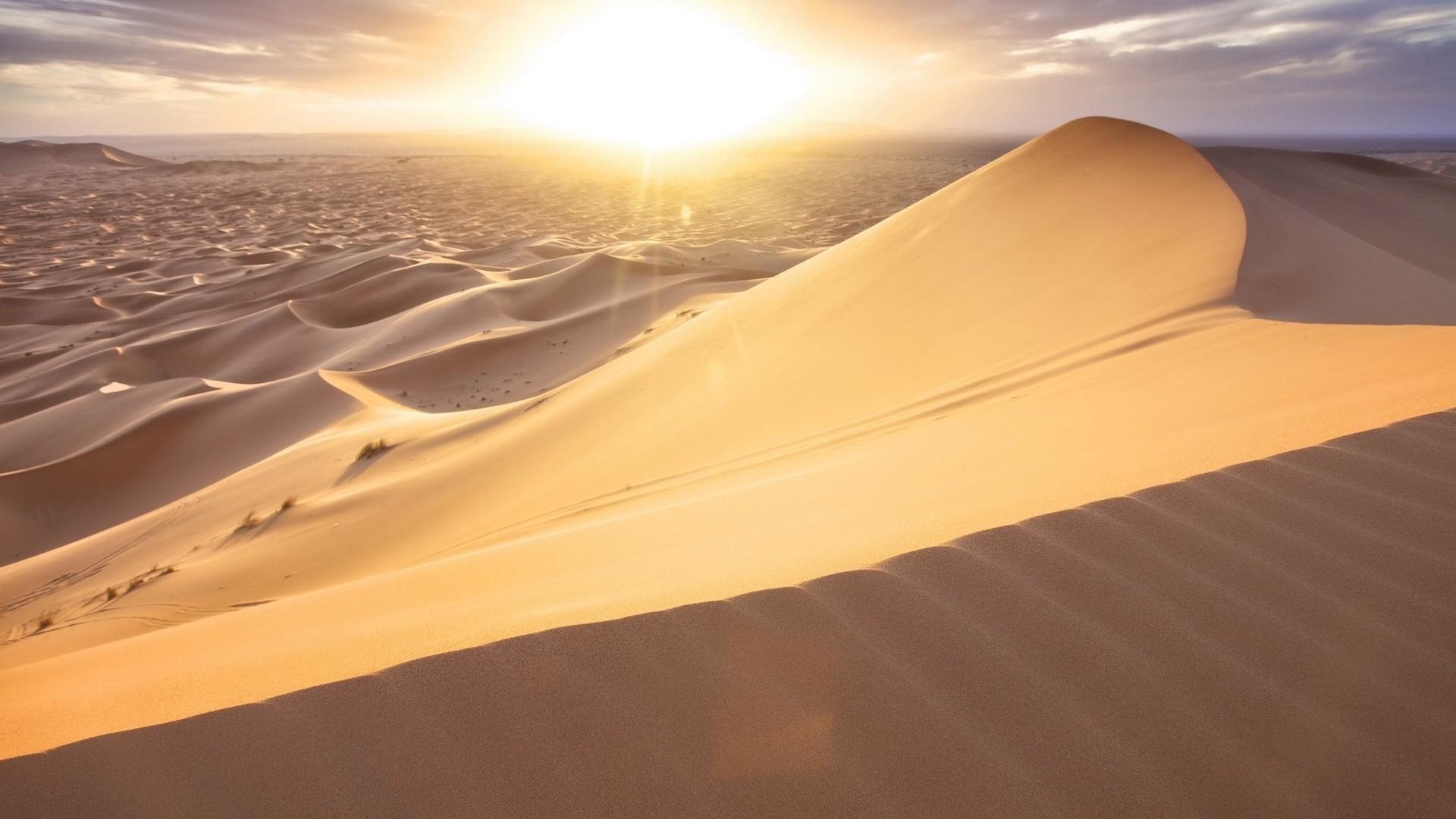 Sahara desktop wallpaper hd