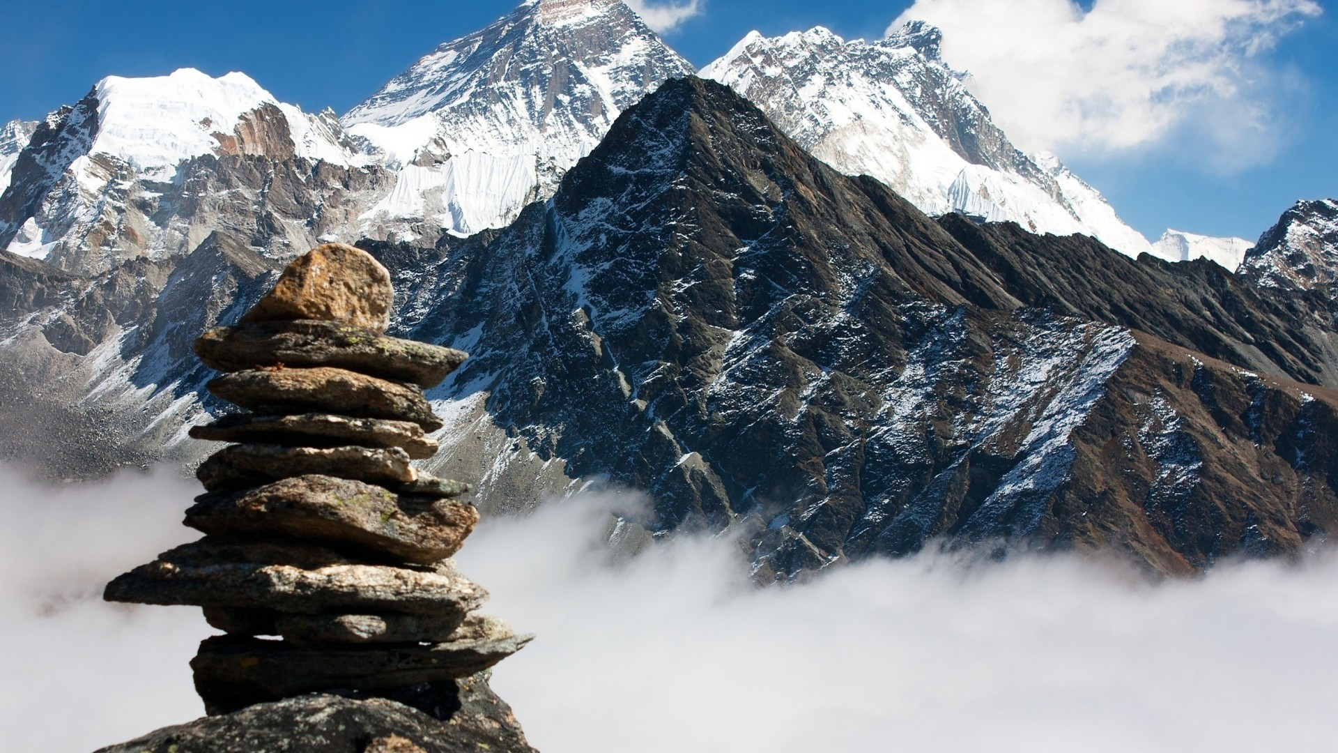 Everest Picture