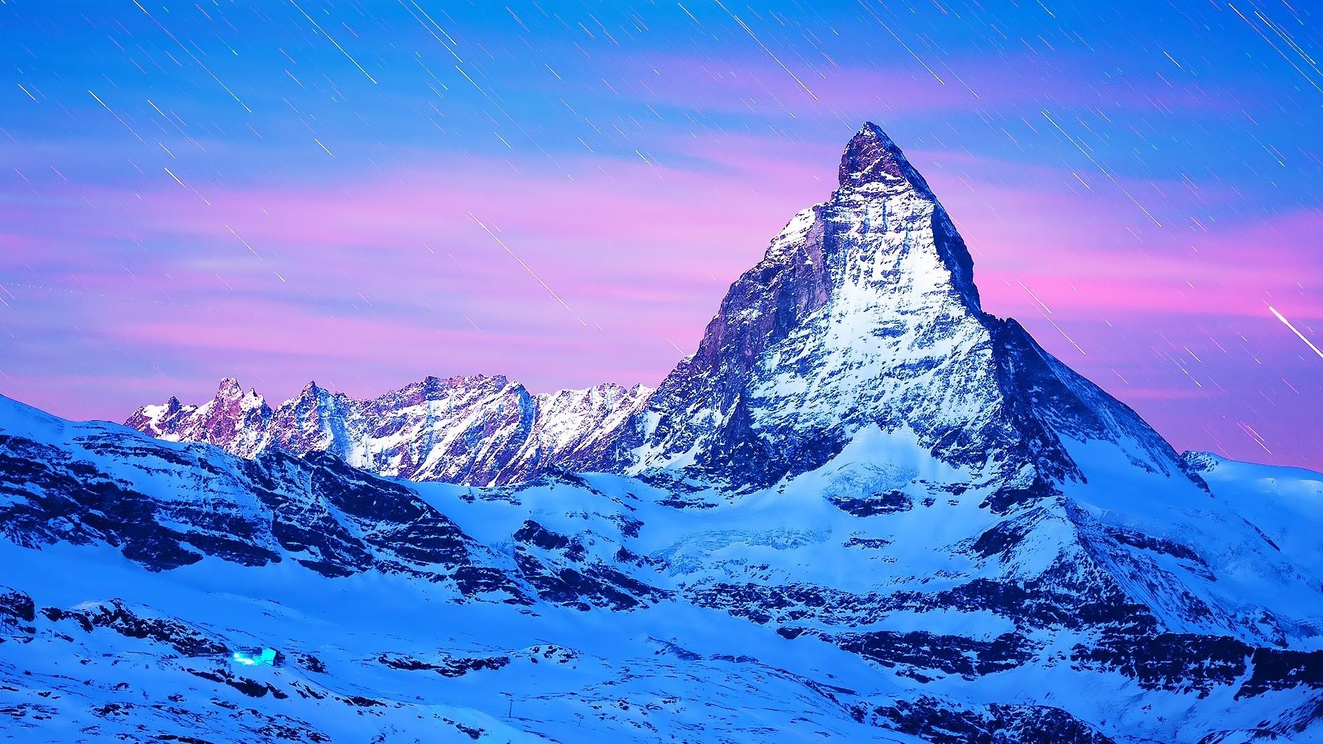 Everest wallpaper for computer