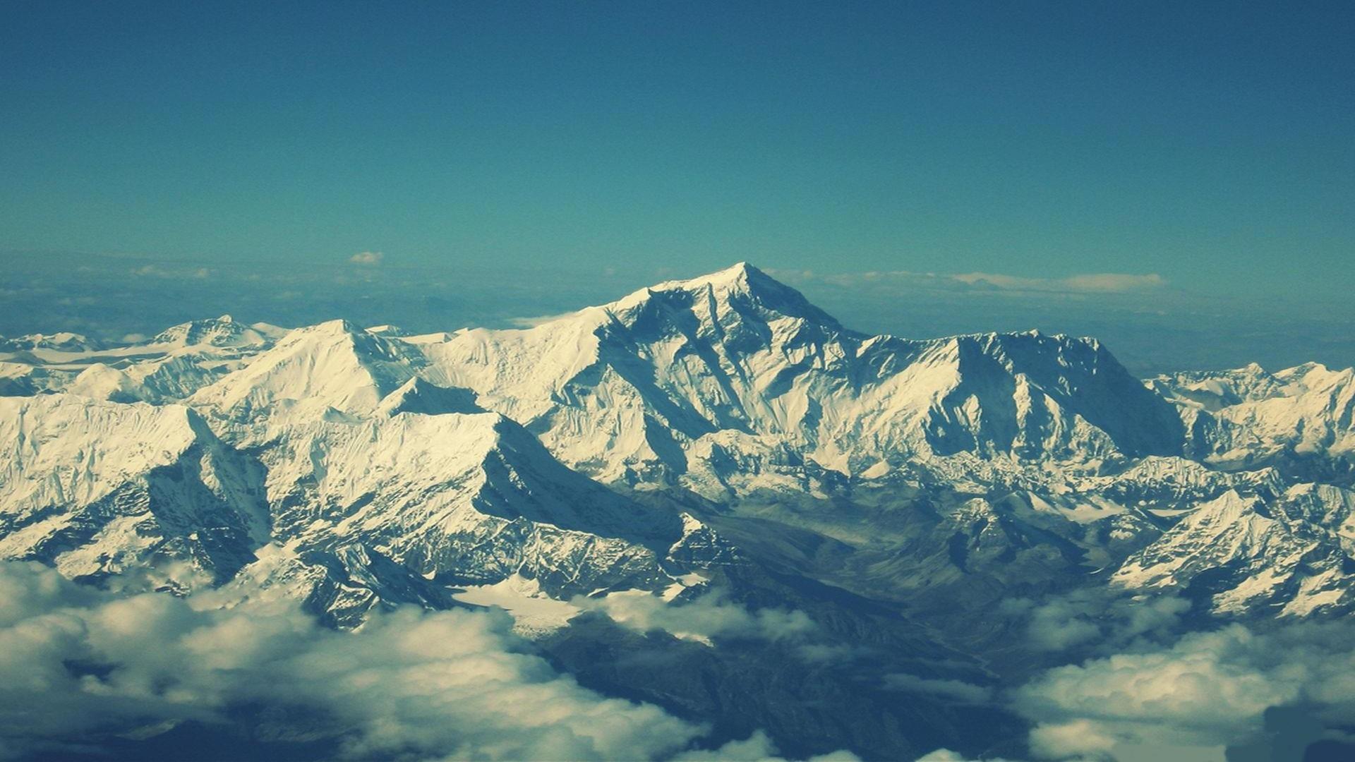 Everest Pic