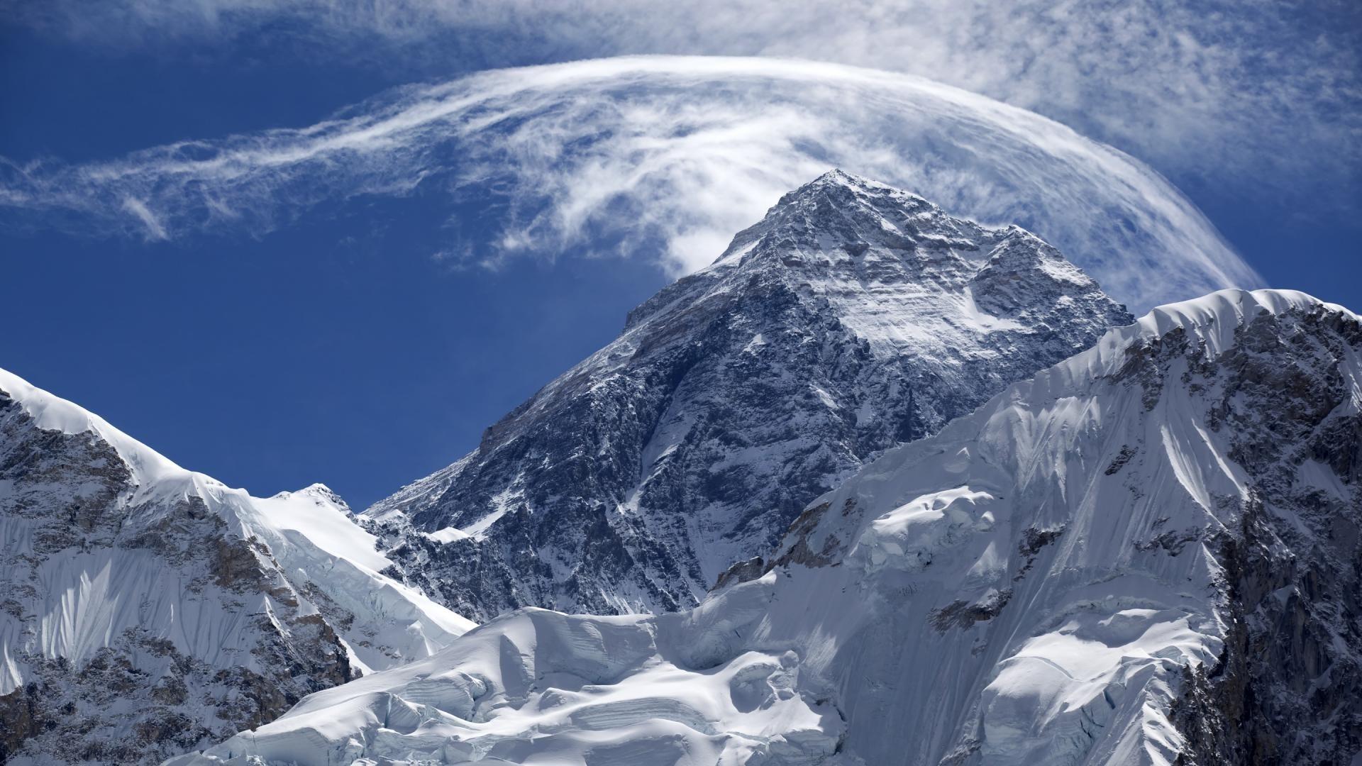 Everest Wallpaper theme