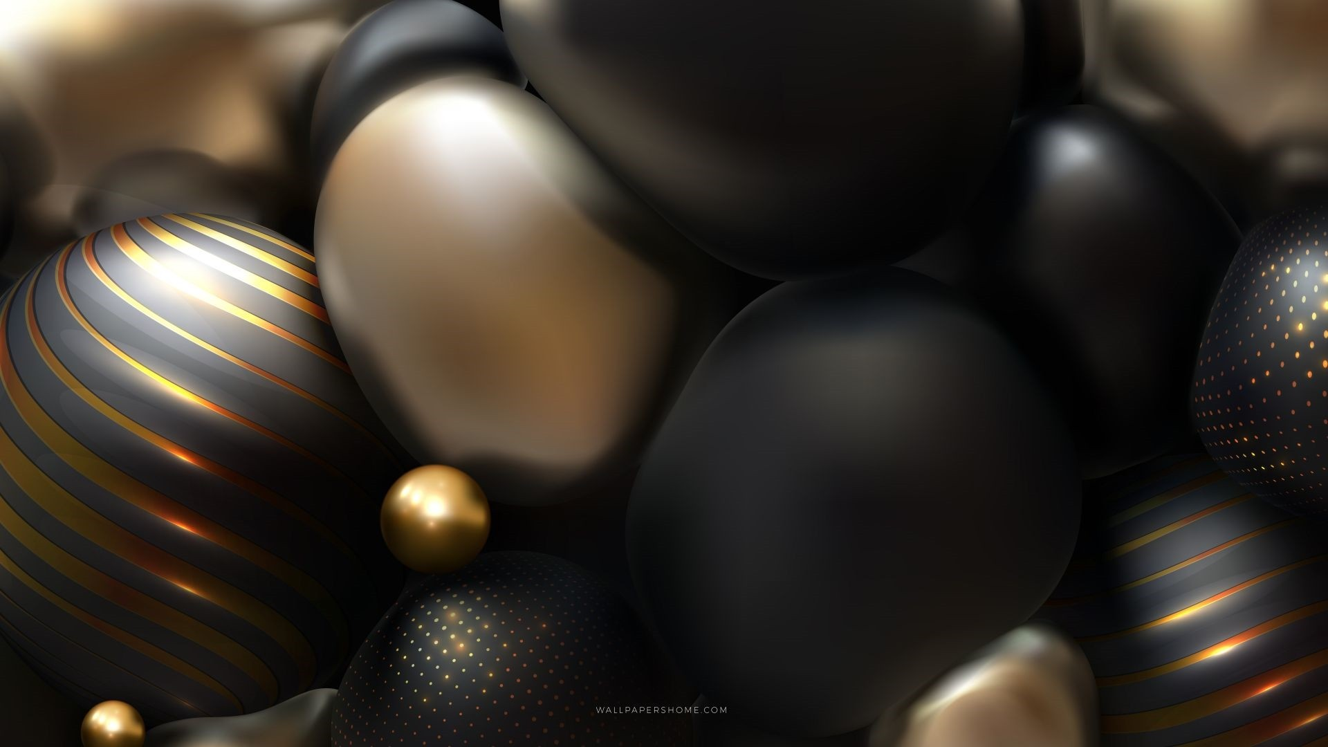 Jewelry Pearls wallpaper for pc