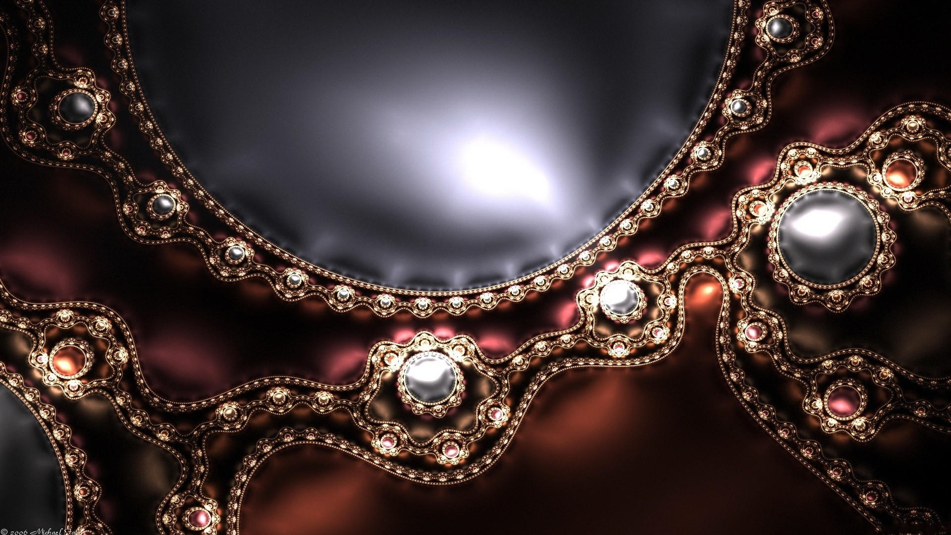 Jewelry Pearls Pic