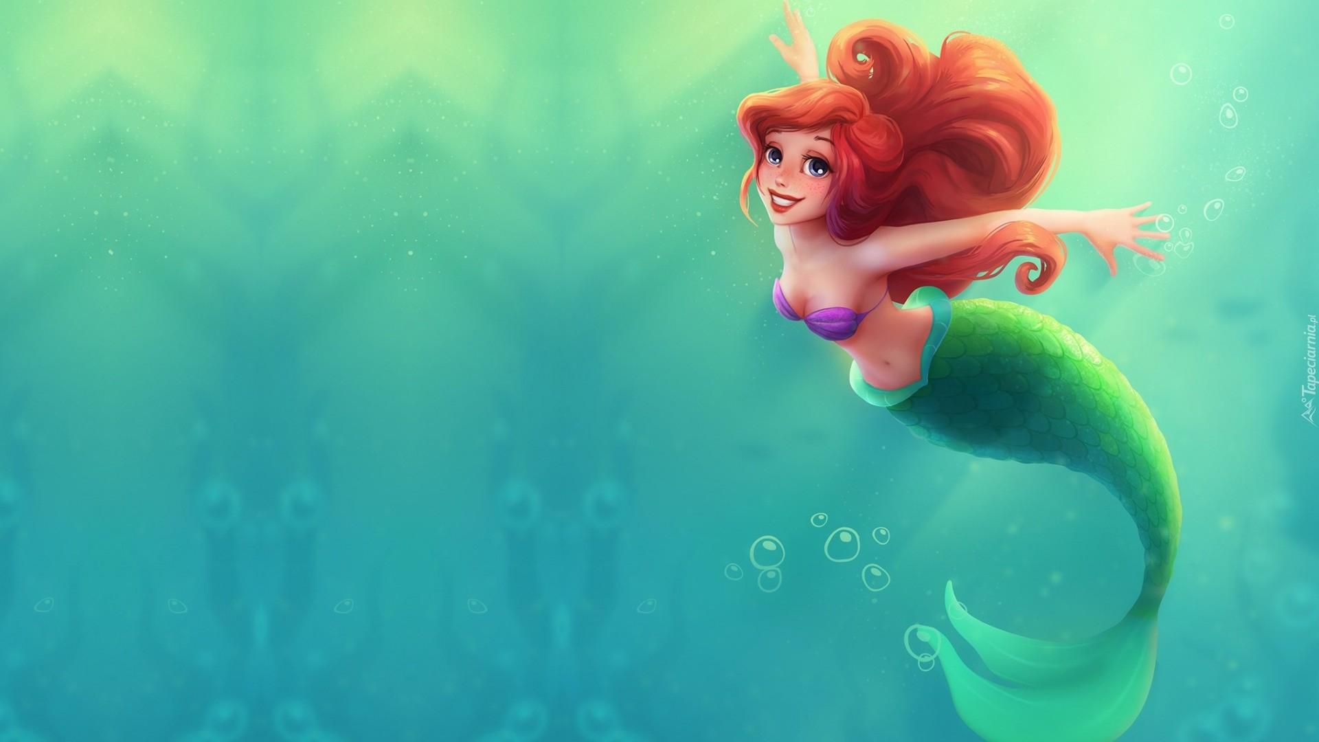 Mermaids desktop wallpaper hd