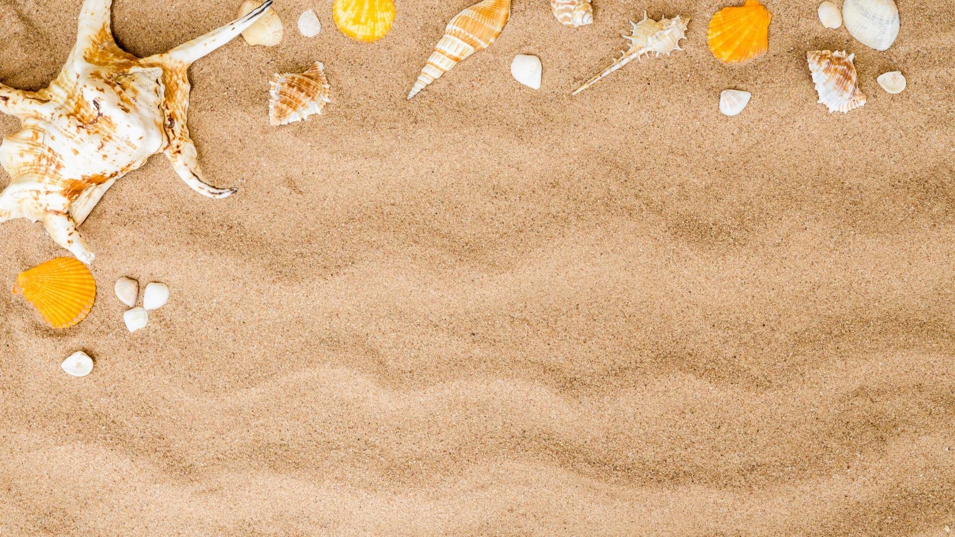 Sand computer wallpaper