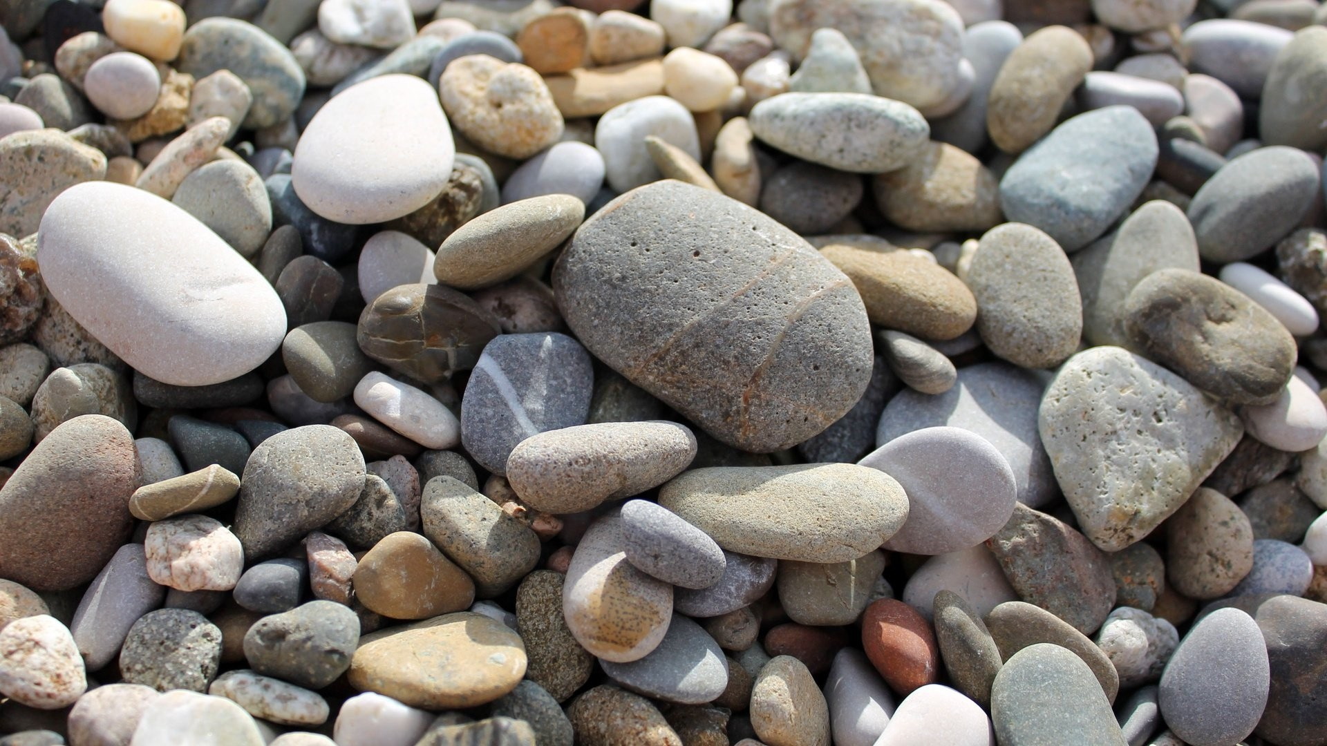 Stones computer wallpaper