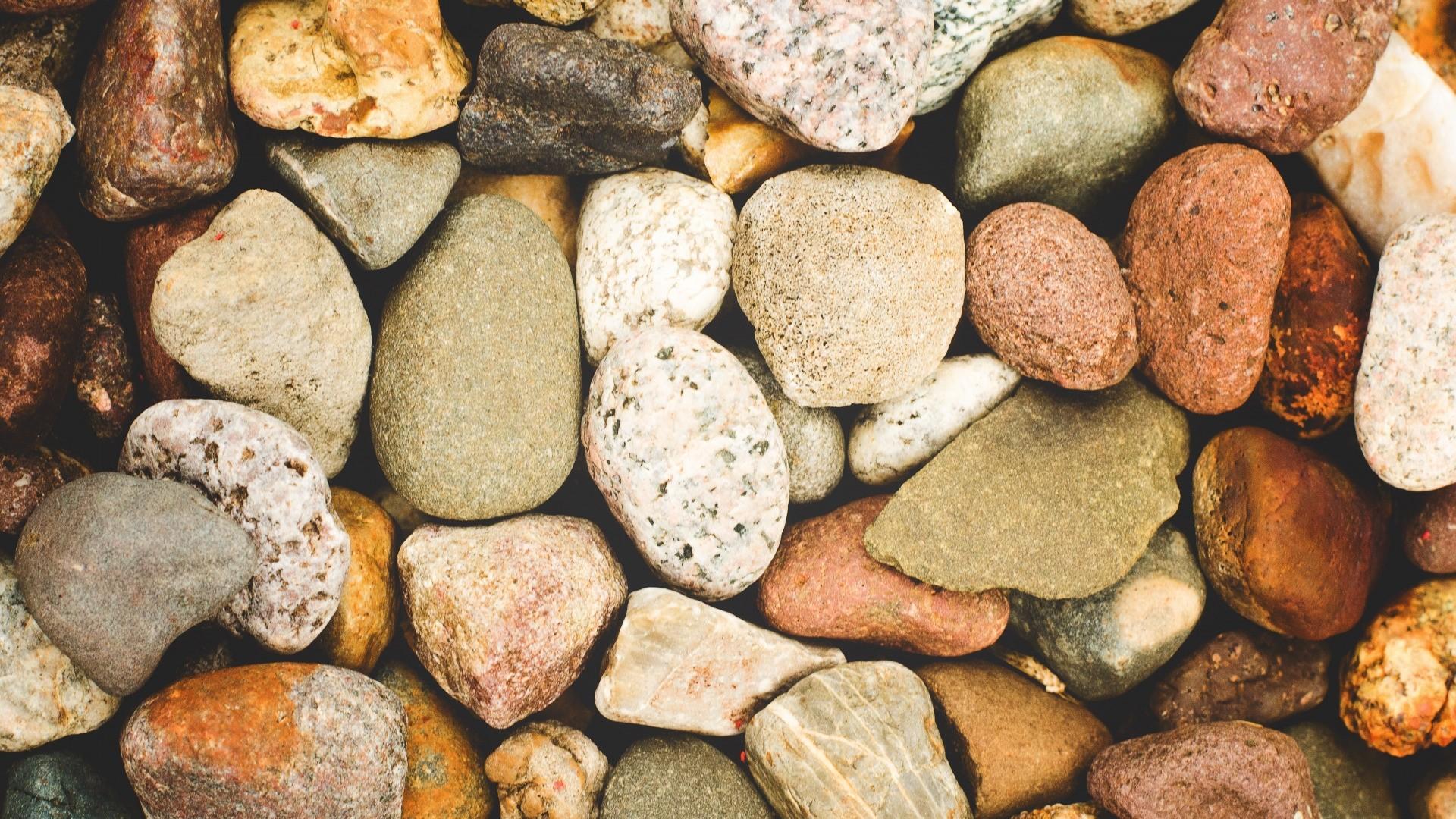 Stones Desktop Wallpaper