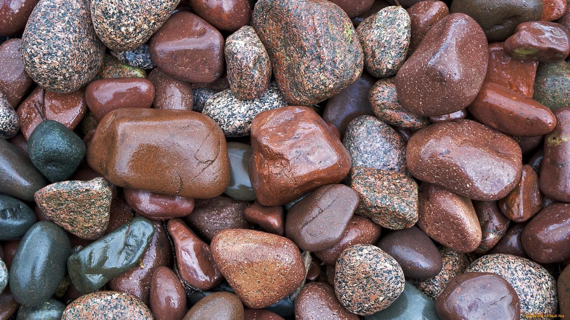 Stones HD Wallpaper