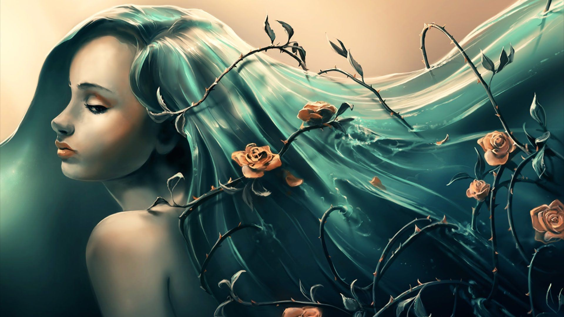 Surrealism Art Picture