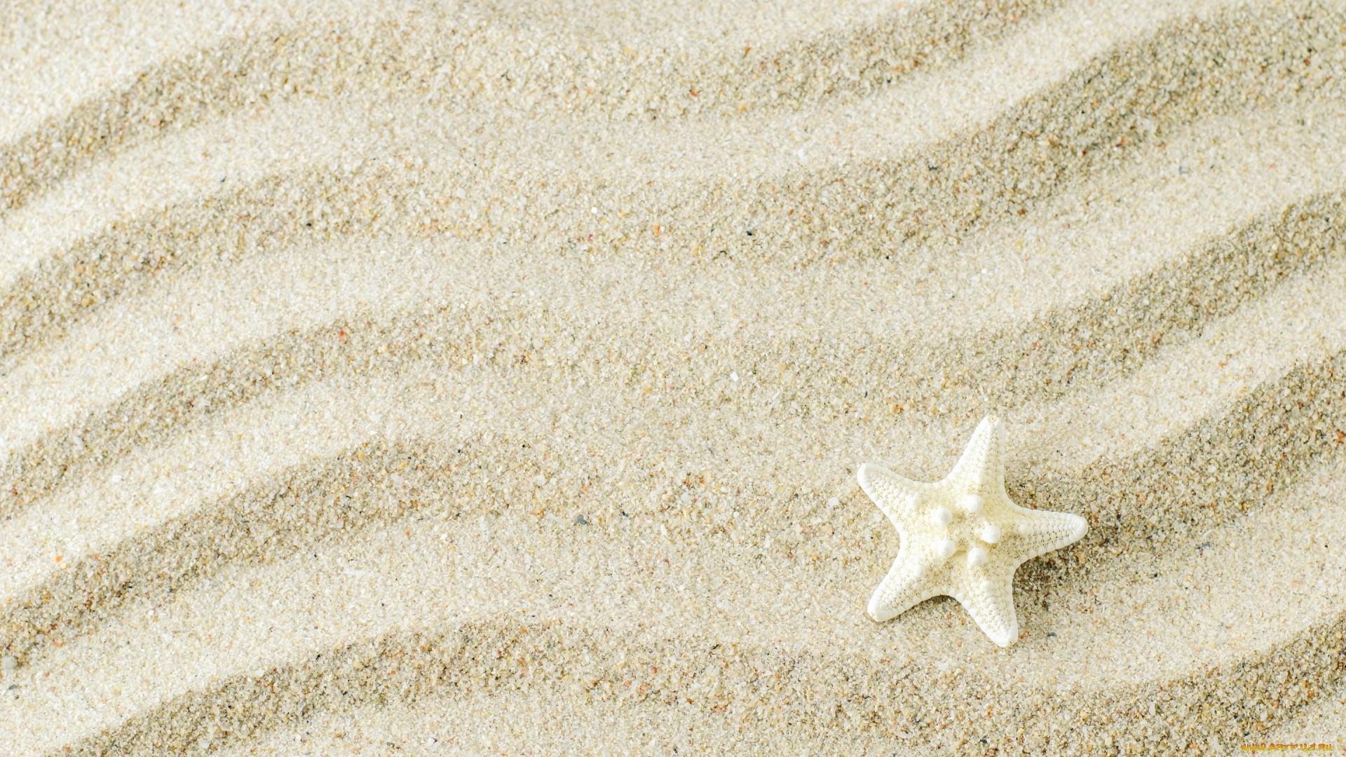 Texture Sand computer wallpaper