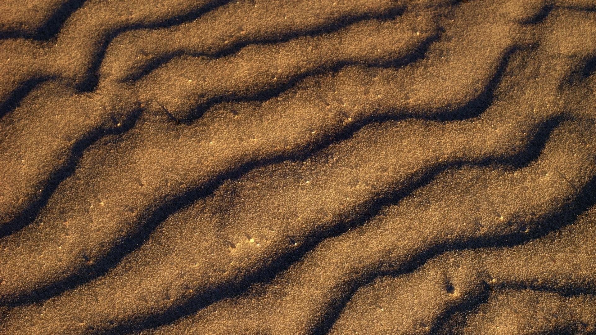 Texture Sand Wallpaper theme