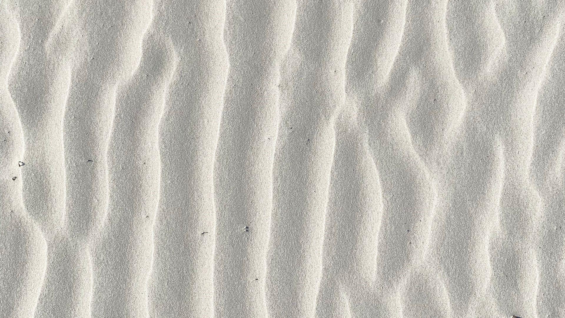 Texture Sand Wallpaper