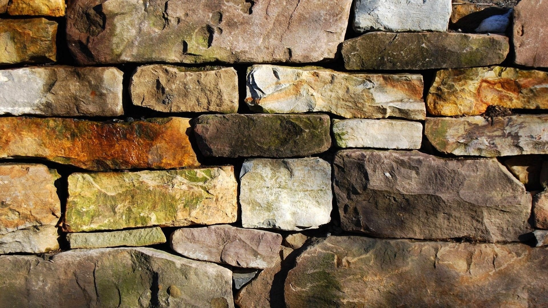 Texture Stone Background