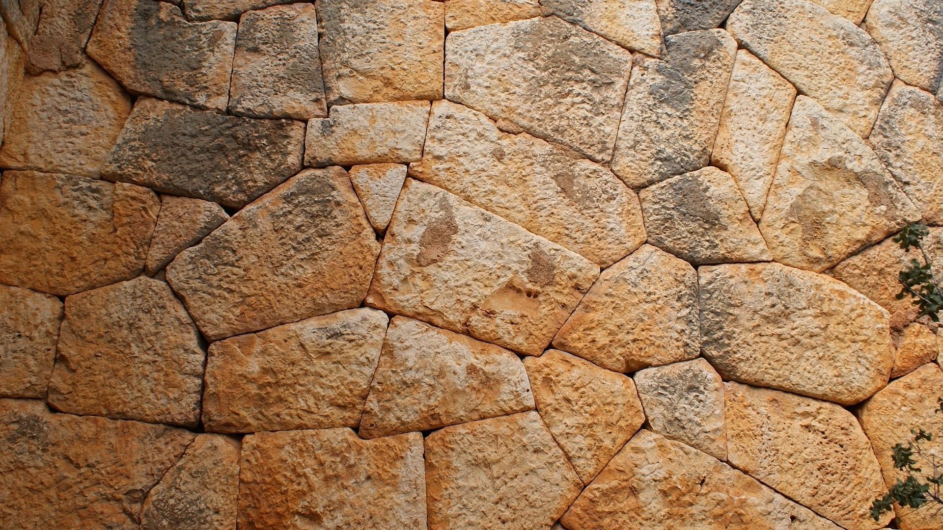 Texture Stone Wallpaper