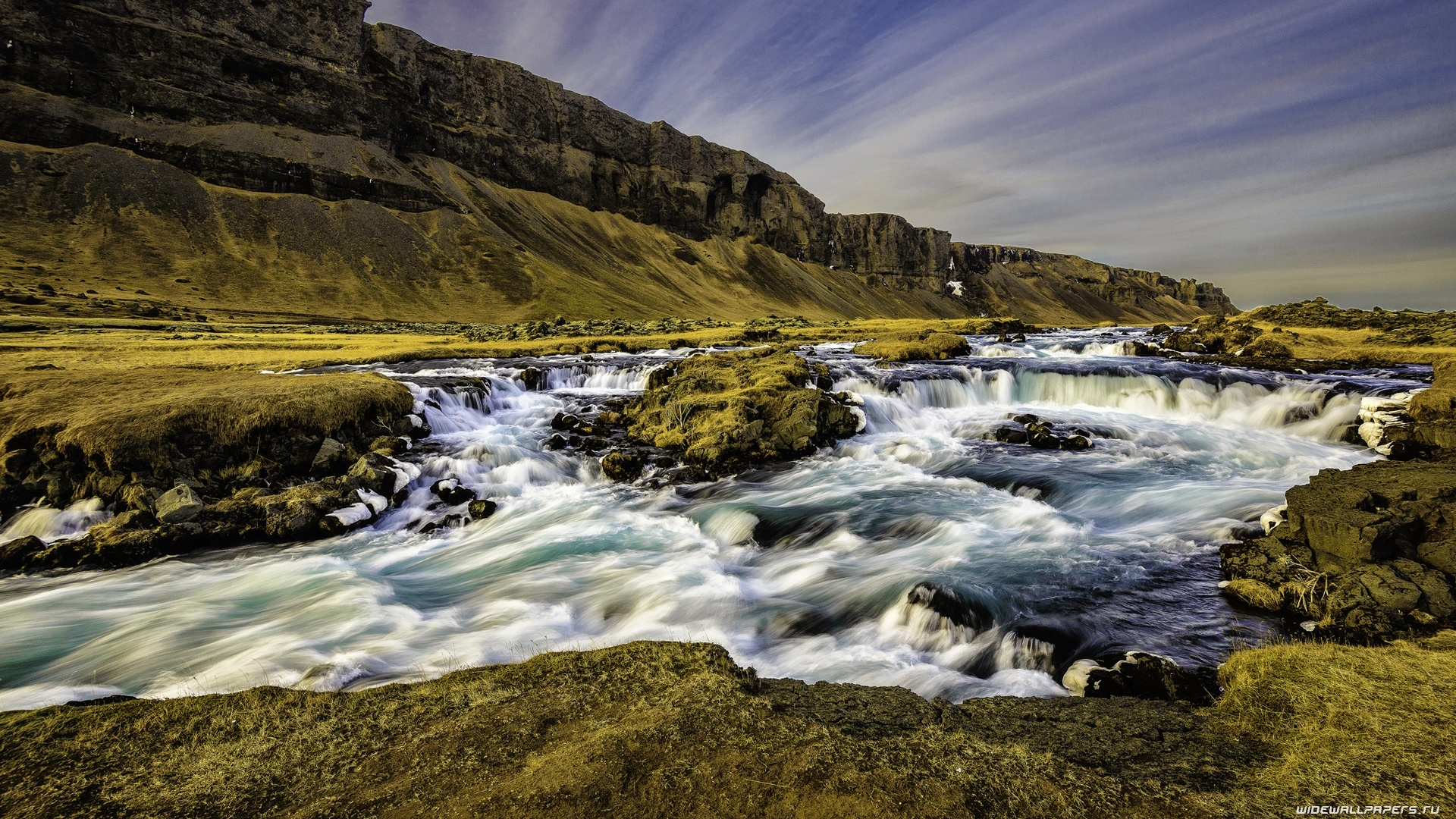 Iceland wallpaper for pc