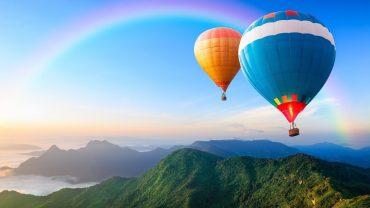 Air Balloon wallpaper photo hd