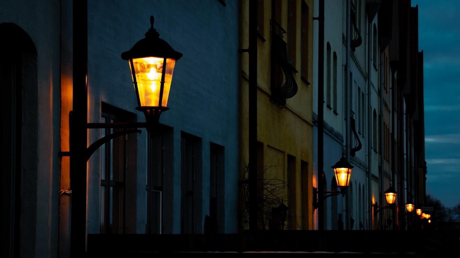 Lantern wallpaper for desktop