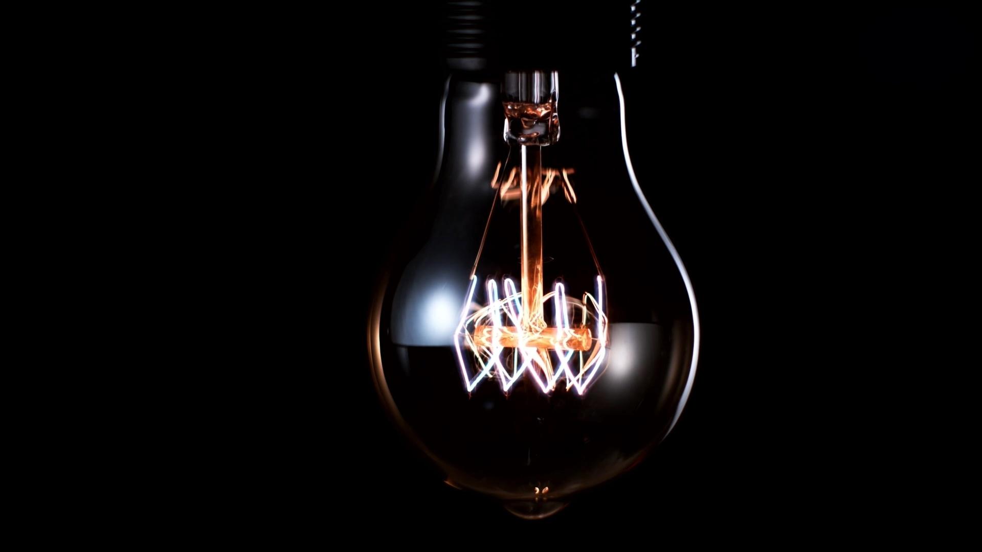 Light Bulb HD Wallpaper