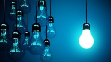 Light Bulb wallpaper for pc