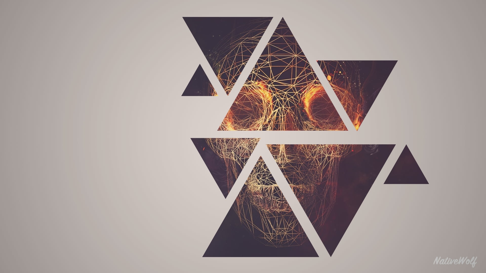Shapes Triangle Image