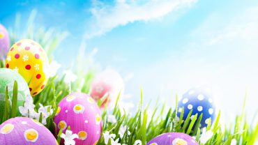 Background For Easter Card desktop wallpaper hd