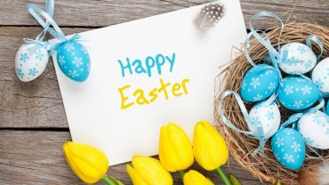 Happy Easter Pic