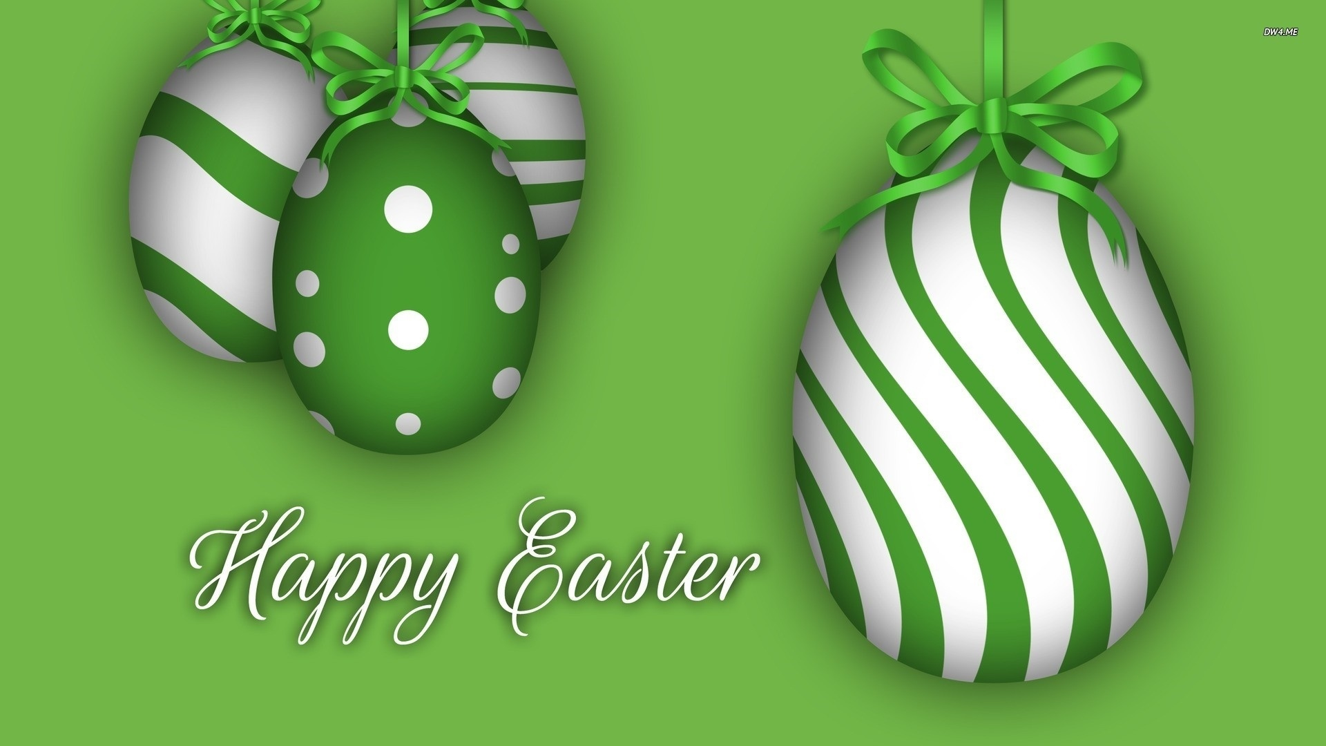 Happy Easter wallpaper for pc