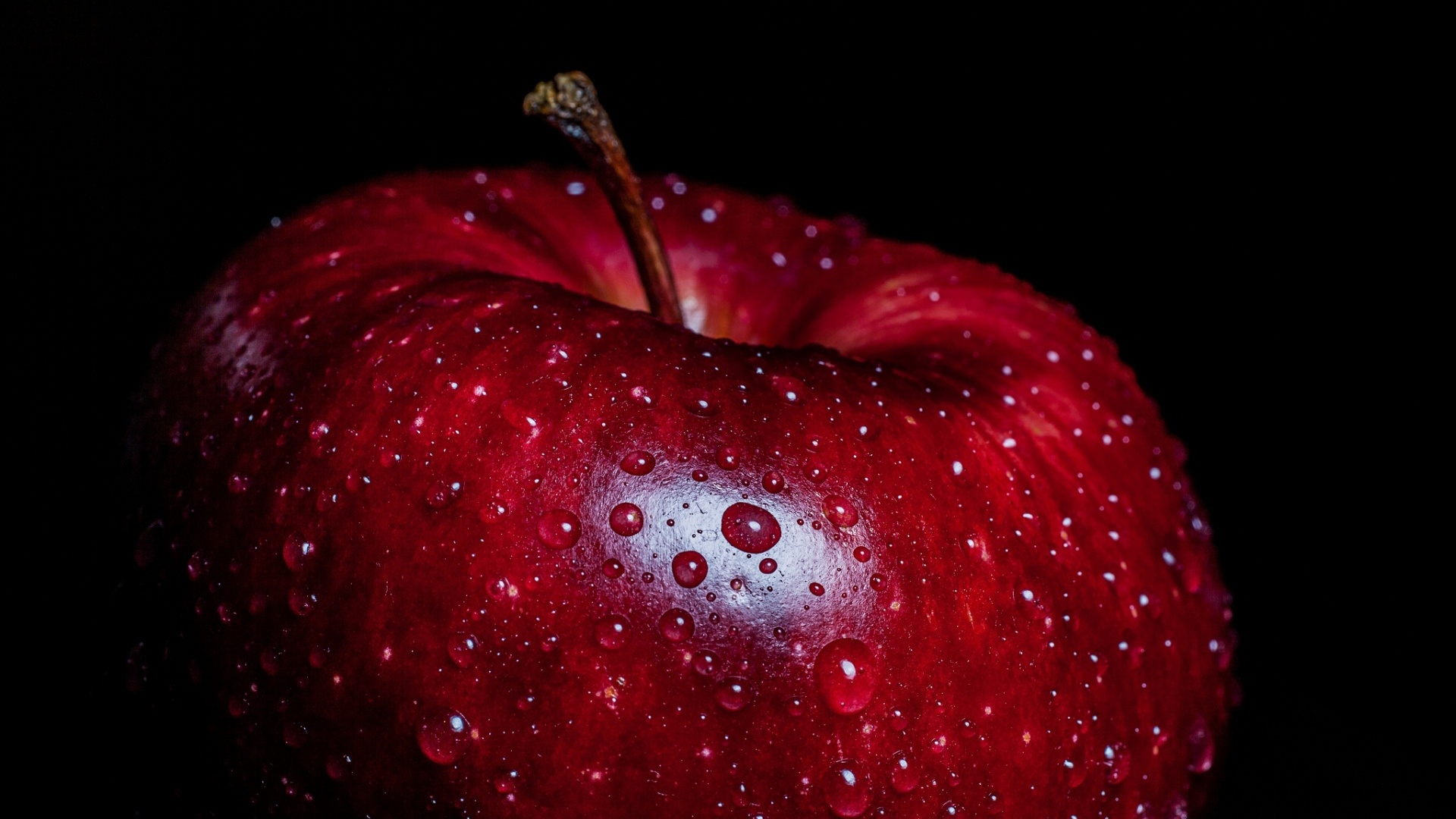 Apple Fruit Picture