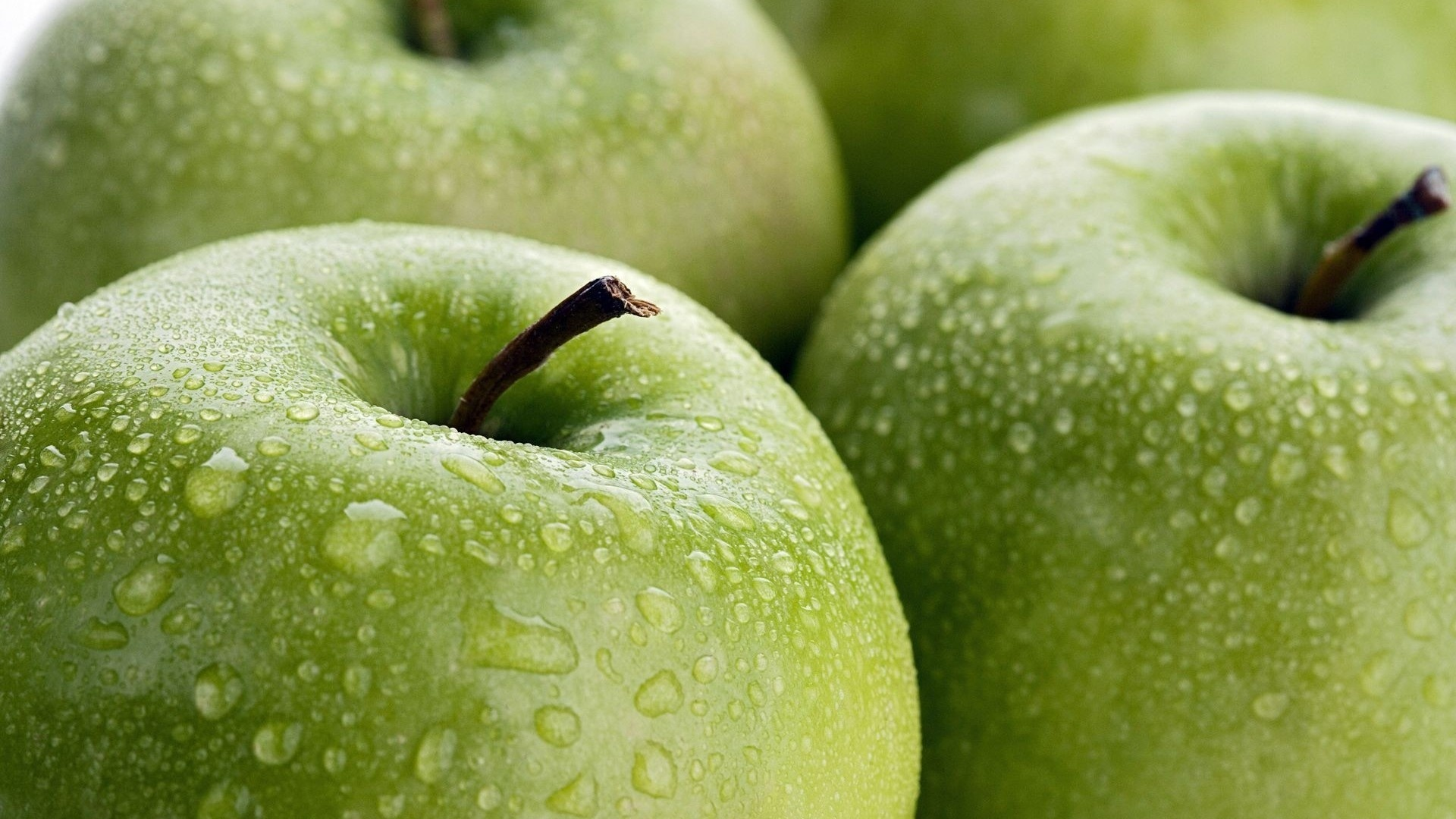 Apple Fruit HD Wallpaper
