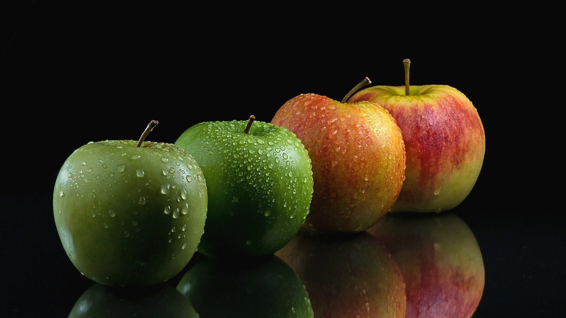 Apple Fruit wallpaper for desktop