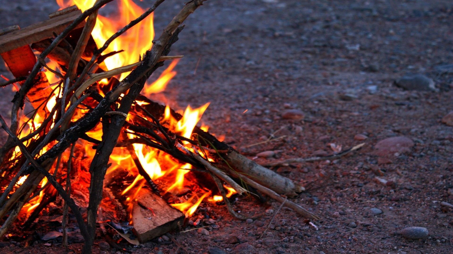 Bonfire Image