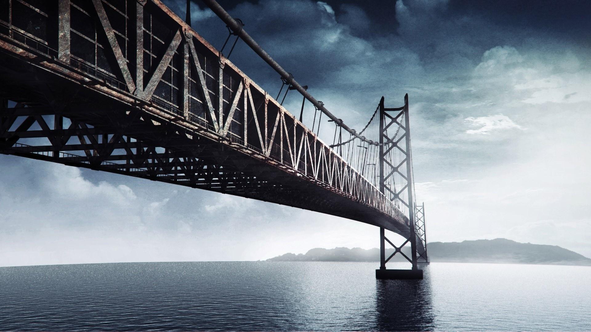Bridge Art Pic