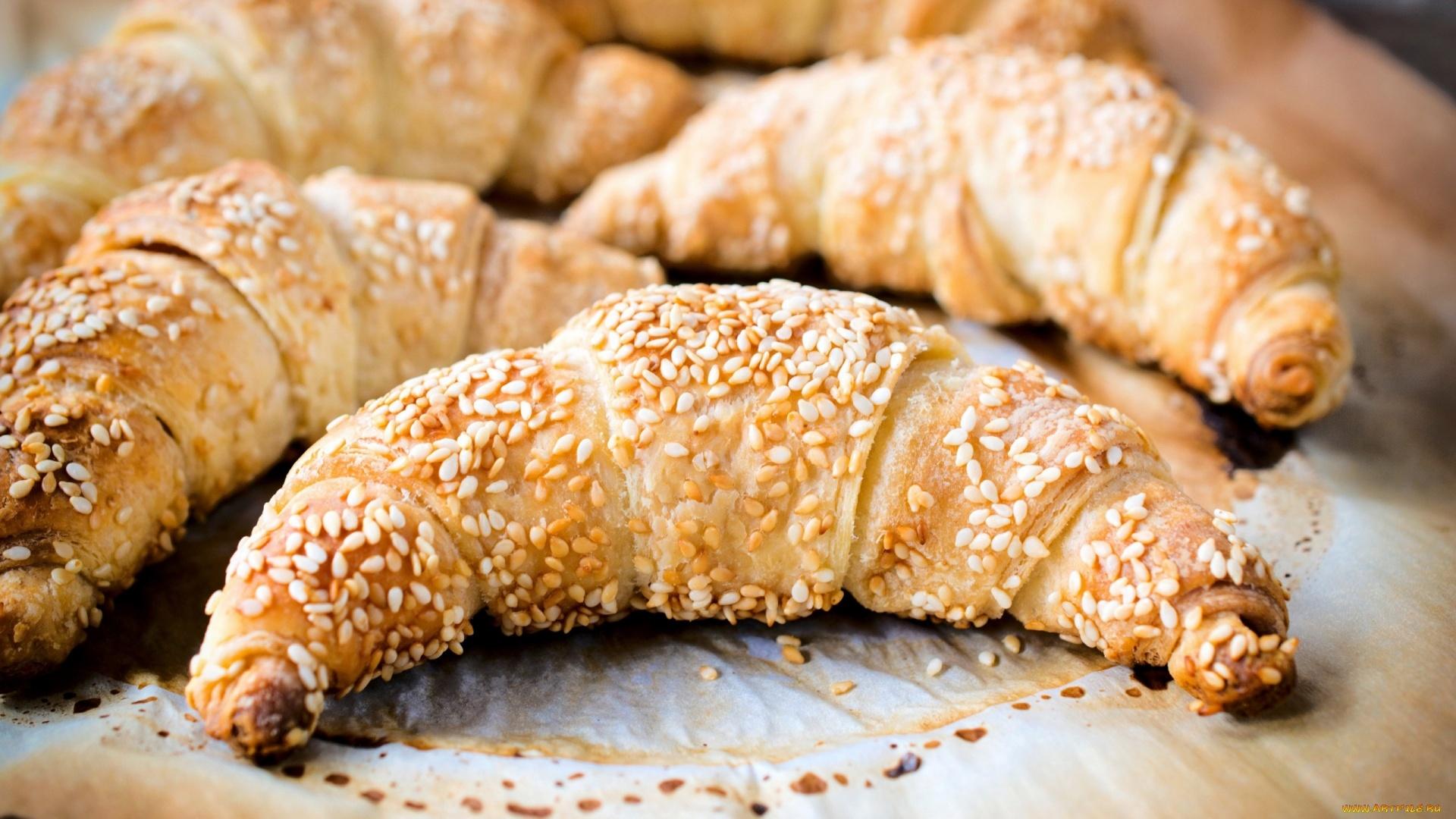 Croissants Pic