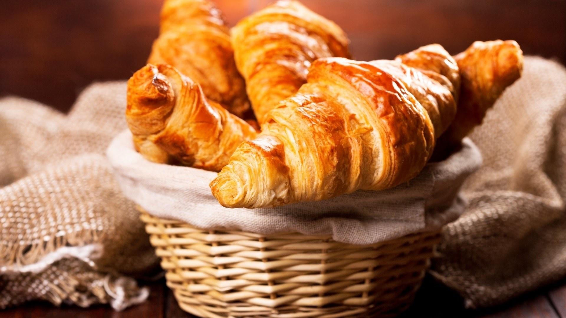 Croissants Picture