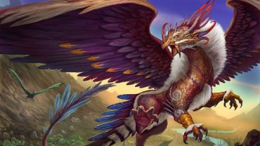 Mythical Creatures wallpaper photo hd