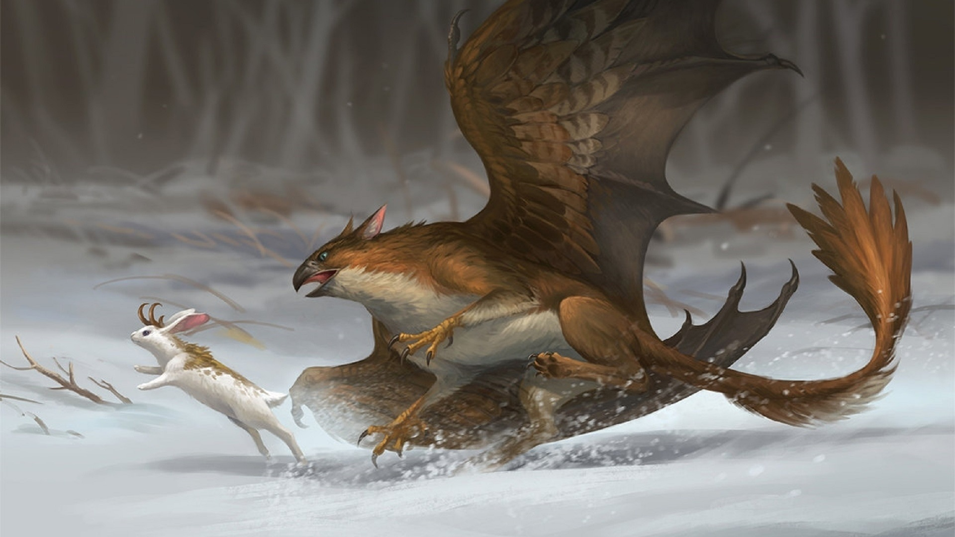 Mythical Creatures Picture